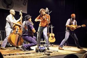Haven High set Wagler on track for award-winning band