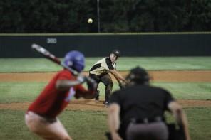 Photos: Newton Railers run-ruled by Pittsburg All-Stars