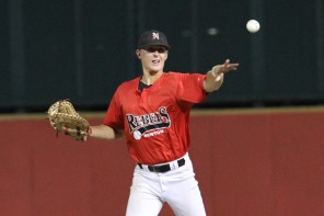 Photos: Rebels lose to Wellington at NBC World Series
