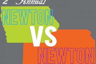 NewtonVNewton Logo2