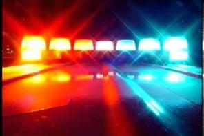 Man dies after crashing stolen vehicle