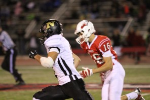 Railers open district play with Great Bend