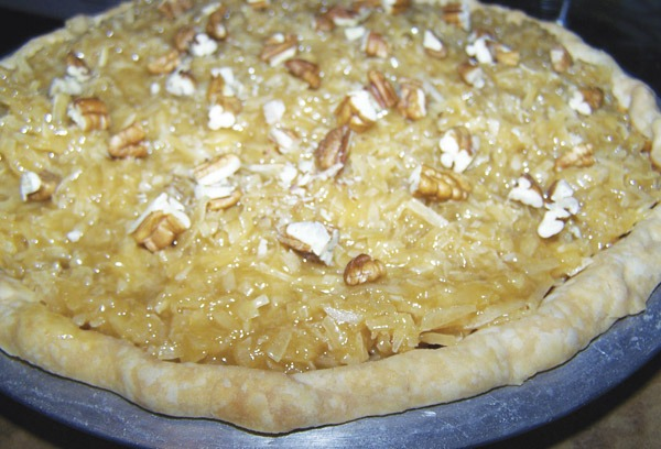 A pie this good will drive you coco?nuts?