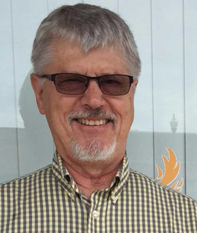 Joel Klaassen