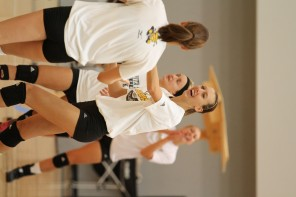 Local volleyball players earn national recognition