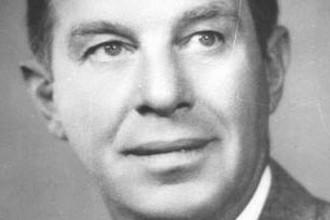 John Berridge McCuish