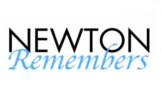 Obituaries Newton Now