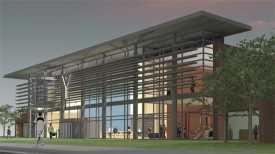 Newton YMCA to Open in November