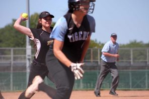 Softball hungry for elusive win while laying the foundation for the future