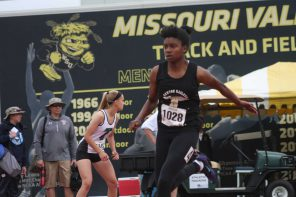 5A State Track: Friday Results