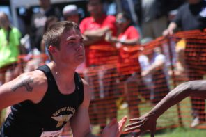 5A State Track and Field Final Results