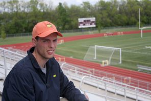 Bethel's Preheim makes Masters a tradition of his own