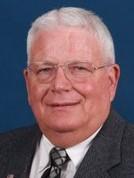 Commissioner David Nygaard