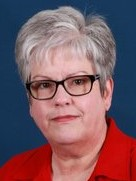 Commissioner Kathy Valentine