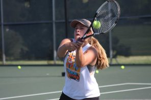 Regional tennis assignments announced