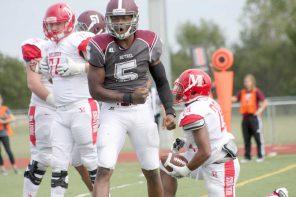 Photo Gallery: Bethel Football vs. McPherson