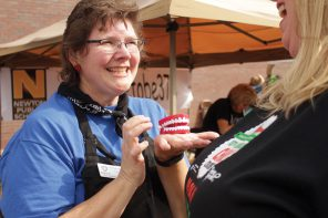 Hundreds attend annual chili cook off to benefit United Way
