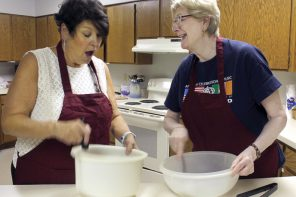 Taste of Newton: Sound of the Heartland to sell New Year's Cookies