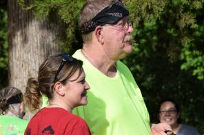 Wiebe returns to finish the job at the Cookie Daze 5K