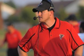 Heights Coach taking over Bethel Football Program