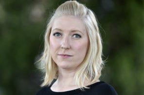 Newton graduate Kelsey Ryan a Pulitzer Prize finalist