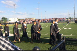 NHS Class of 2018 celebrates graduation
