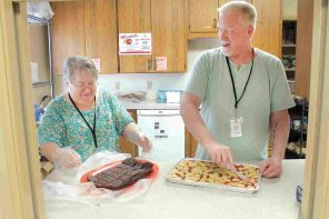 Homeless shelter has helped thousands in need