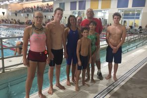 Newton Nitros Swim team earns first place at championship