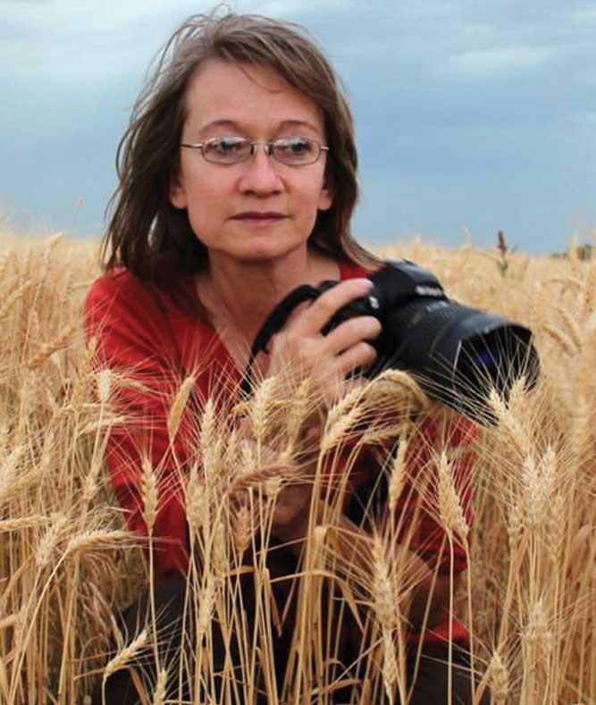 Wendy Nugent