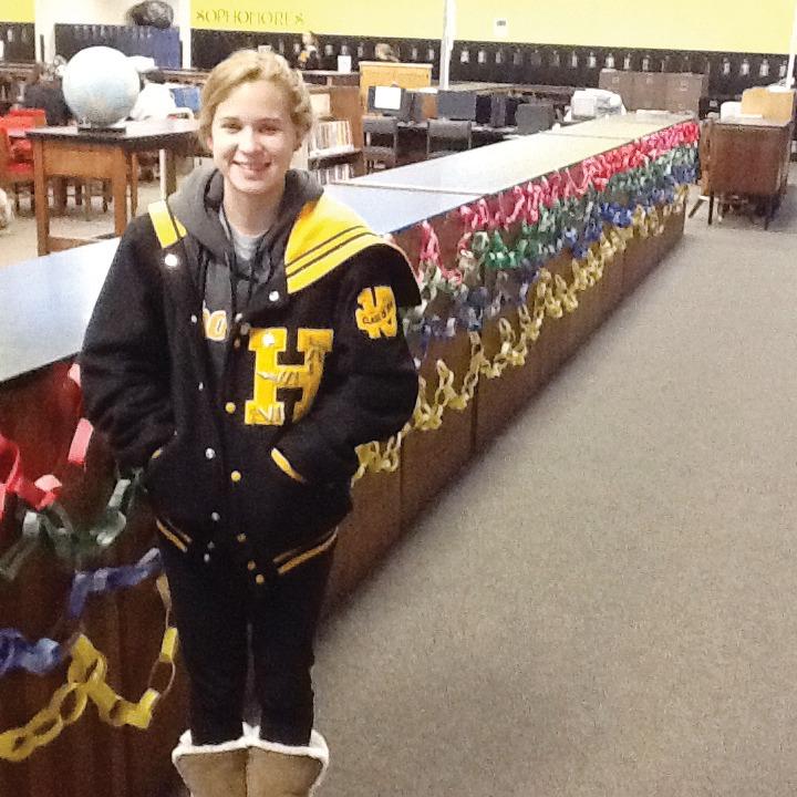 Haven raises money for fellow students