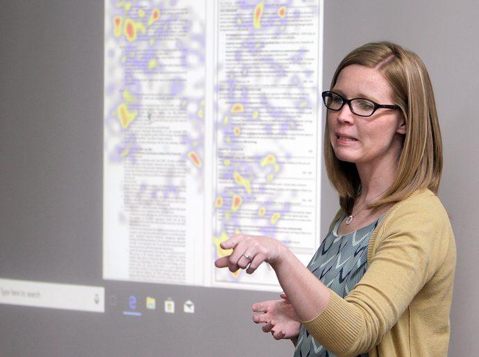 Kershner Presents Workshop For Teens At Local Library