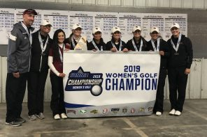 Sand Creek Station becoming destination NCAA DI Golf