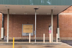 Thieves take hatchet to Walgreens, steal pills