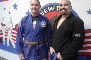 Jiu-Jitsu, fitness center to open June 1 in Newton