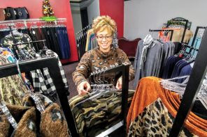 Newton boutique Twisted Heart opens on Main Street