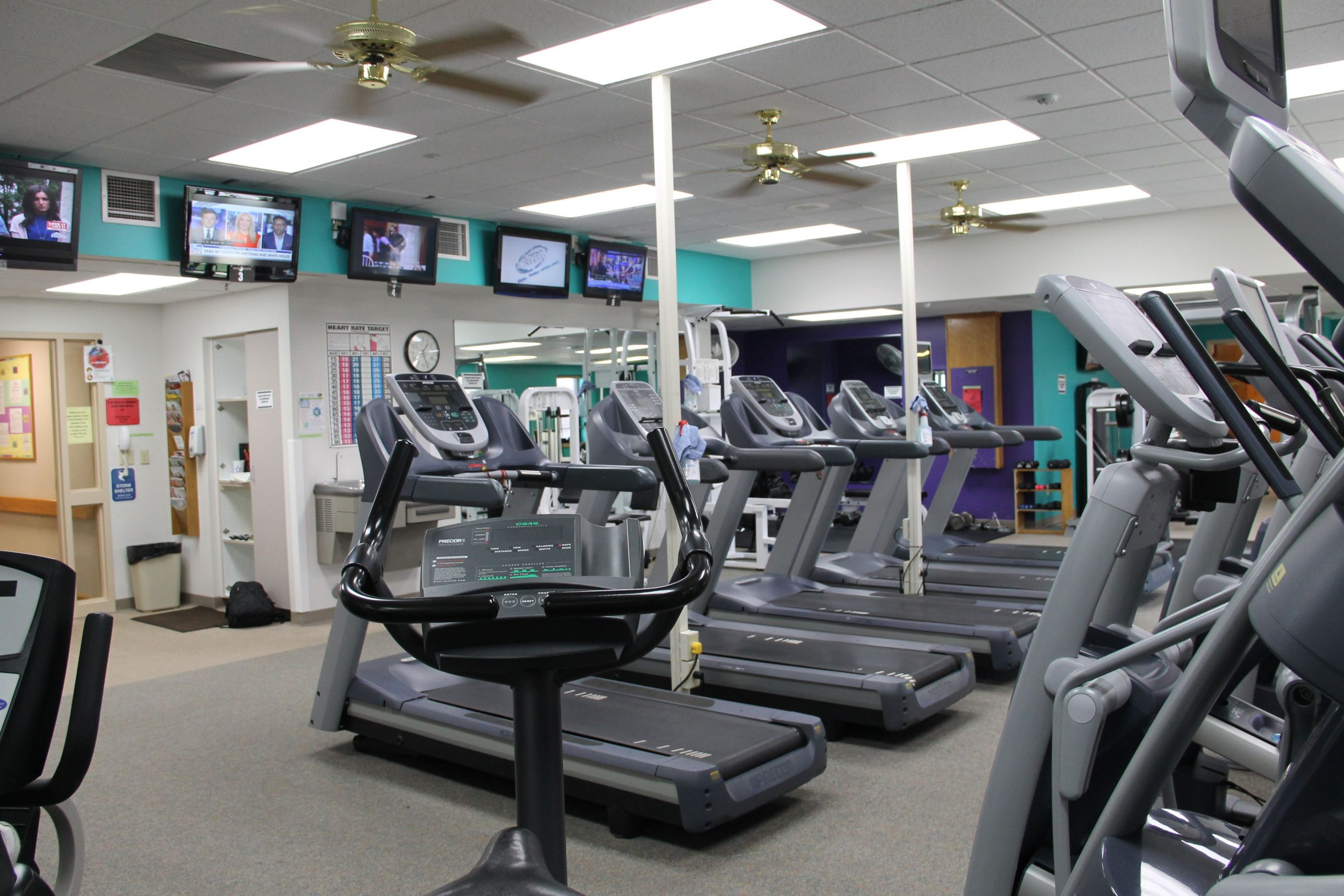 Wellness Centers in Hesston and North Newton taking a cautious approach to reopening