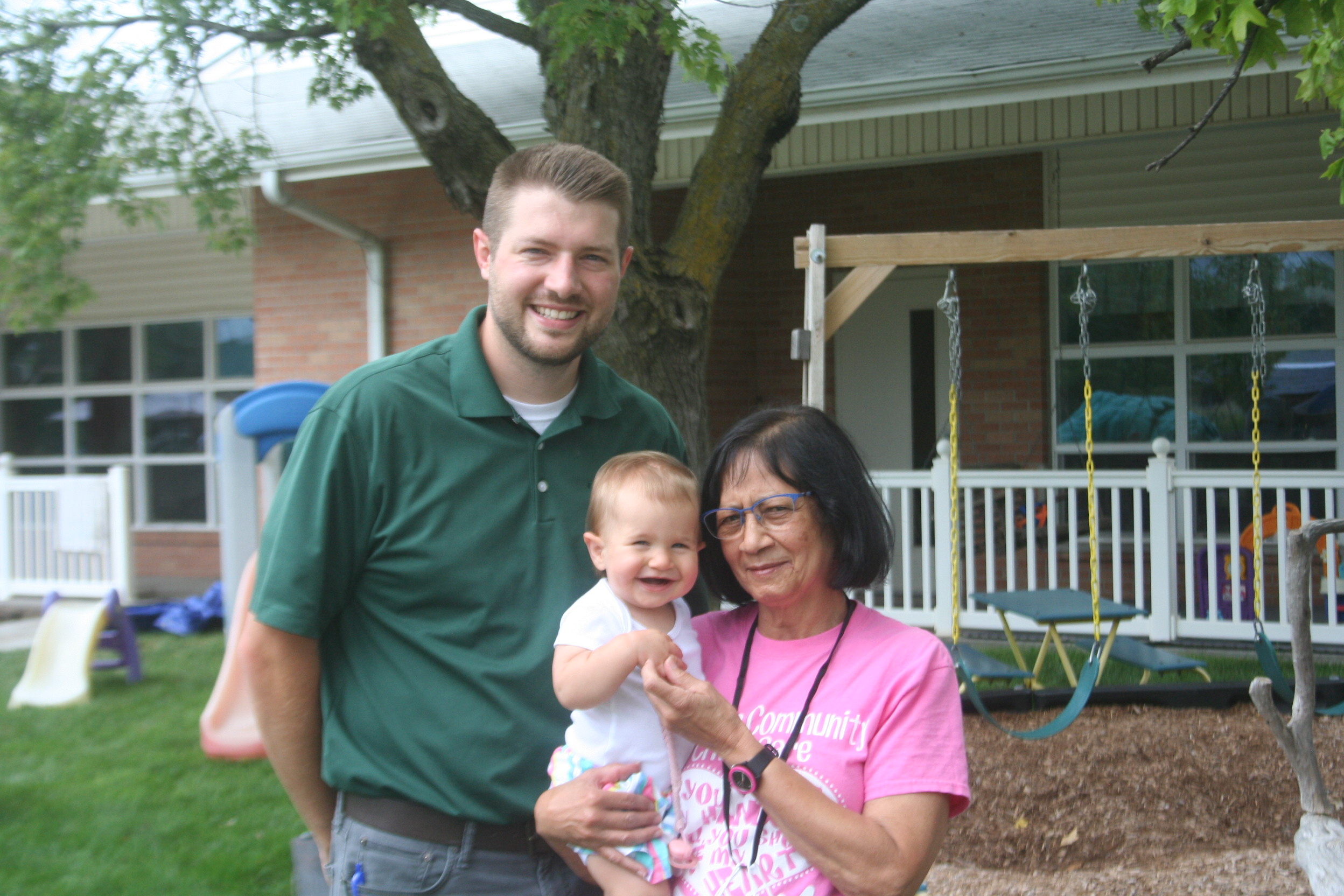 Child Development Center wants to pay tribute to retirees