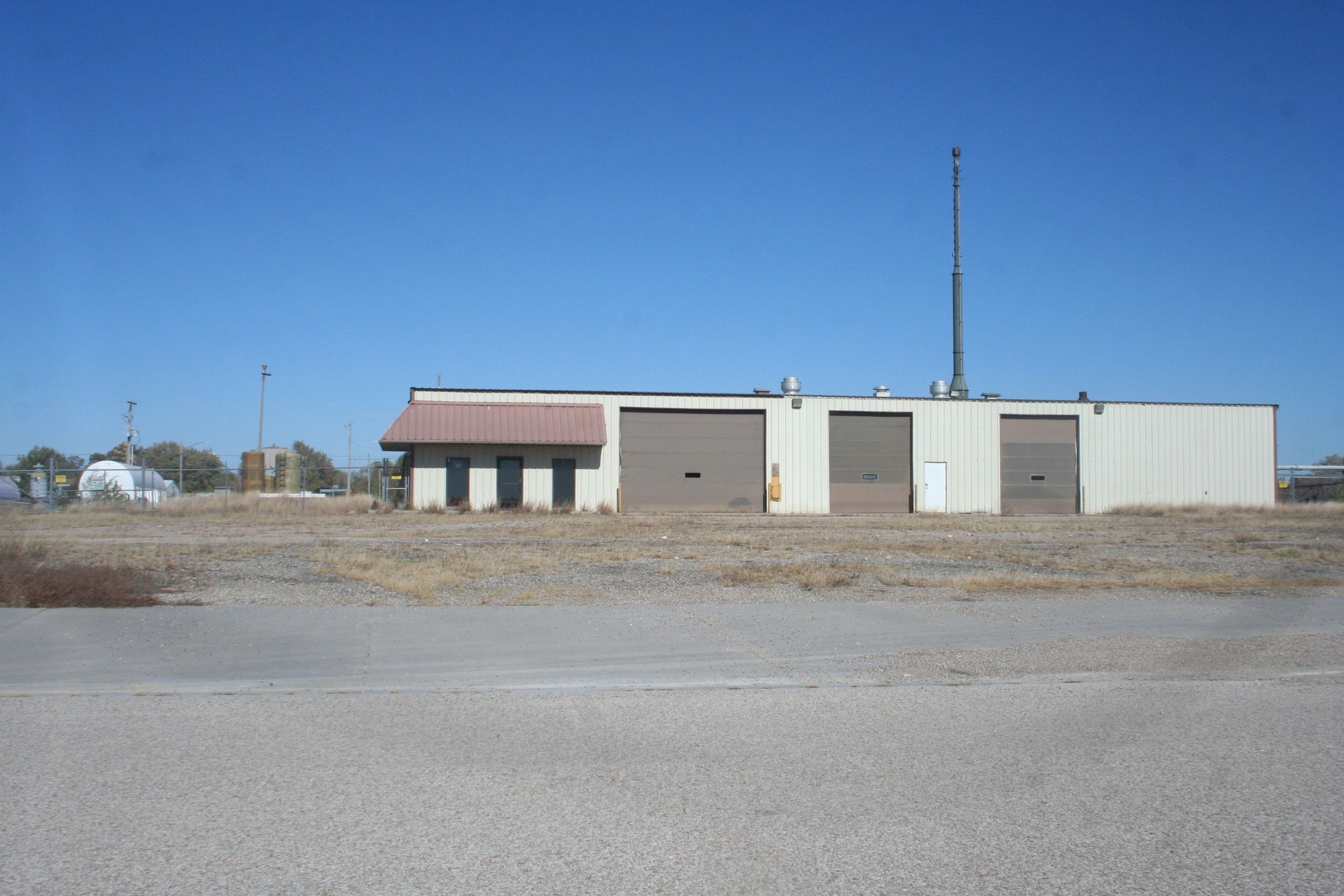 Sedgwick Industrial Park will soon look a little different