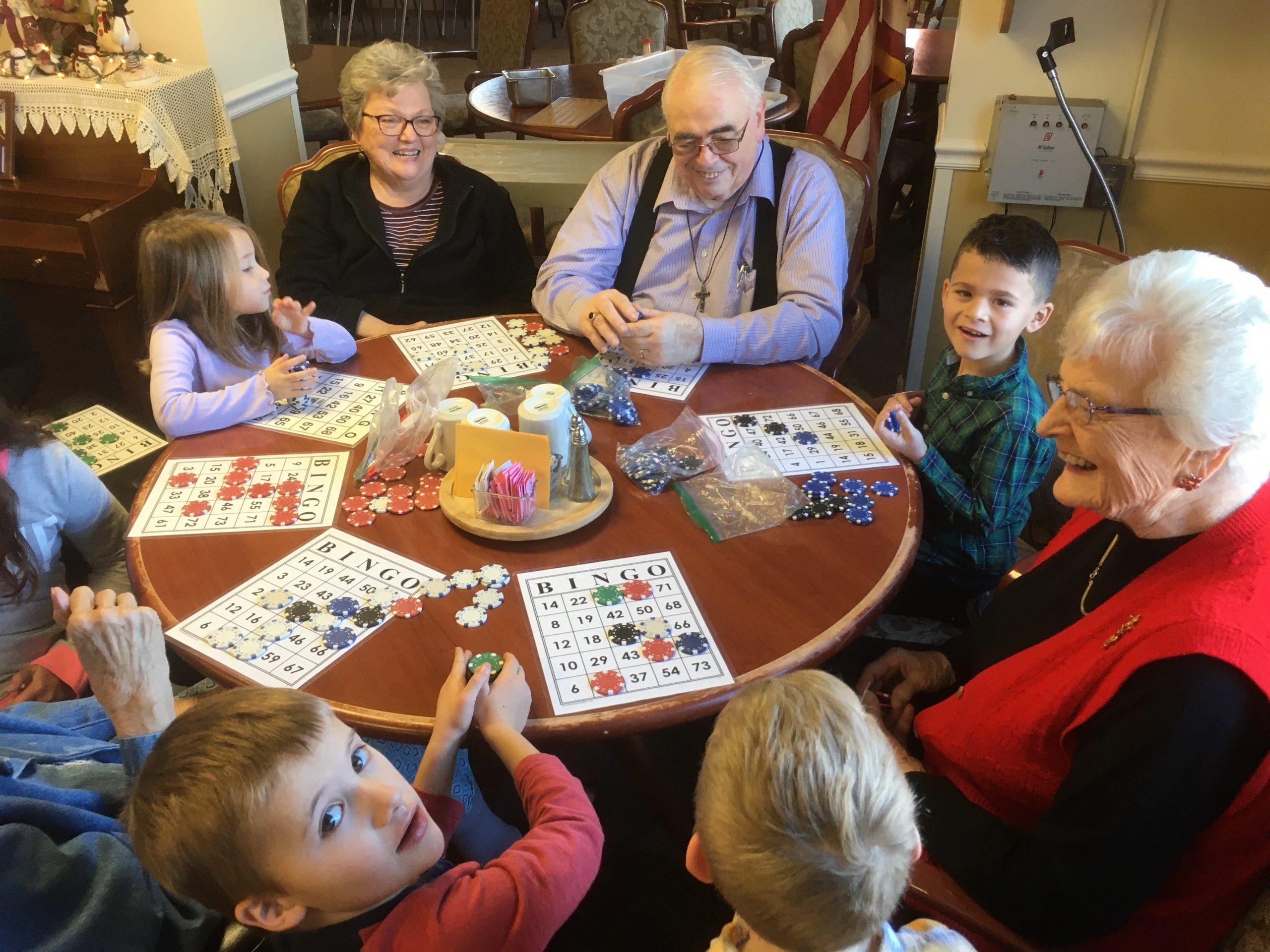 Nursing homes get creative in battling loneliness