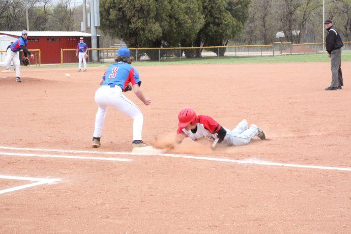 Sedgwick Baseball