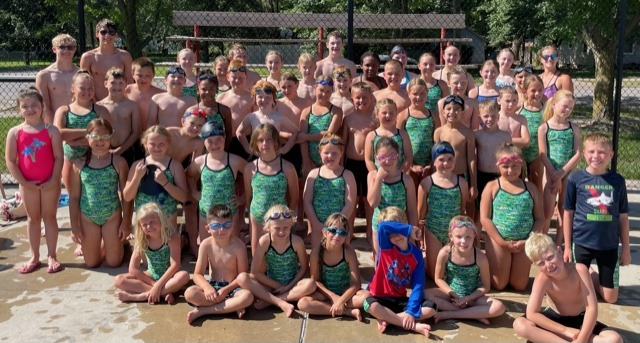 Sedgwick Sharks grow in numbers and enthusiasm
